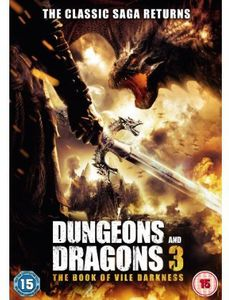 Dungeons & Dragons 3