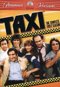 Taxi: The Complete First Season