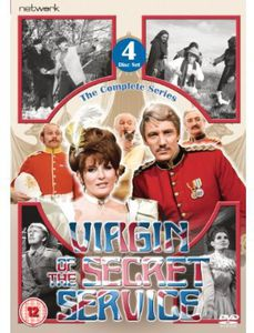 Virgin of the Secret Service: Complete Series [Import]