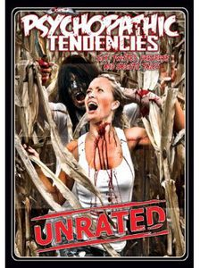 Psychopathic Tendencies: Sicktwisted Perverse & Sa