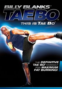 This Is Tae Bo