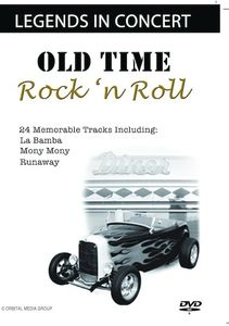 Old Time Rock And Roll