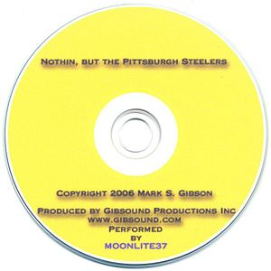 Nothin But the Pittsburgh Steelers