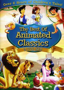 Best of Animated Classics