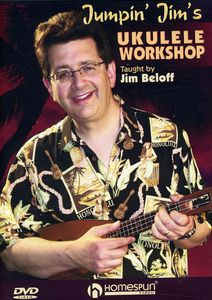 Jumpin Jim's Ukelele Workshop