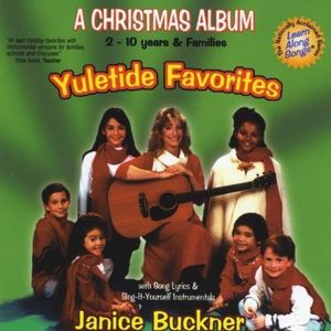 Christmas Album/ Yuletide Favorites