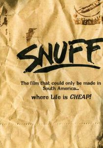 Snuff [Horror] [Limited Edition]