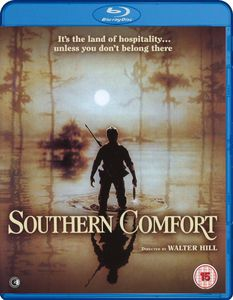 Souther Comfort