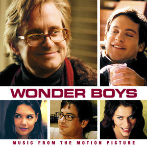 Wonder Boys (Original Soundtrack)
