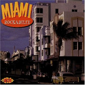 Miami Rockabilly /  Various [Import]