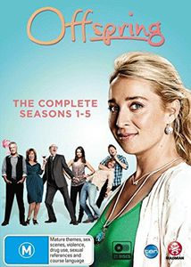 Offspring-Season 1-5