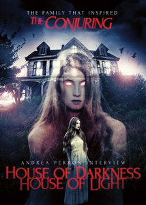 Andrea Perron Interview: House of Darkness House of Light