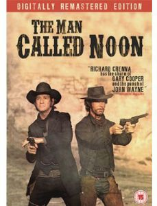 Man Called Noon-Digitally Remastered