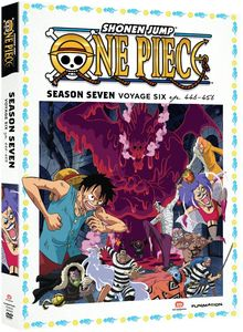 One Piece: Season Seven Voyage Six