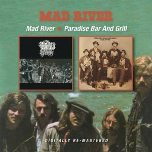 Mad River /  Paradise Bar & Grill [Import]