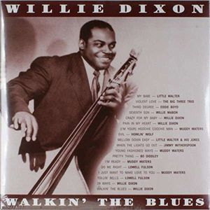 Walkin the Blues [Import]