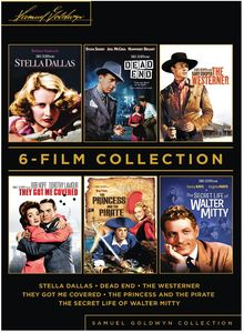 Samuel Goldwyn Collection Volume II