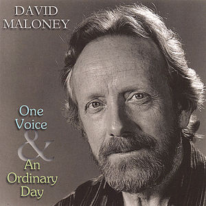 One Voice & An Ordinary Day