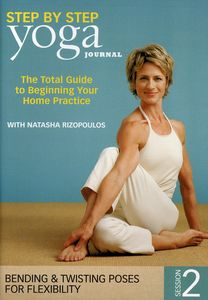 Yoga Journal's: Beginning Yoga Step By Step Session 2 [Exercise]