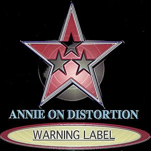 Warning Label EP