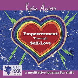 Empowerment Through Self-Love