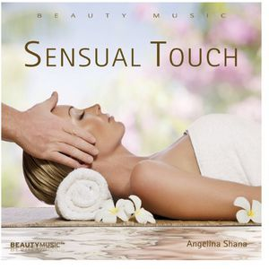 Sensual Touch [Digipak]