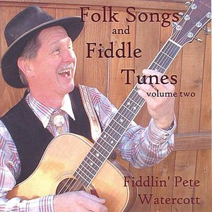 Folk Songs & Fiddle Tunes 2