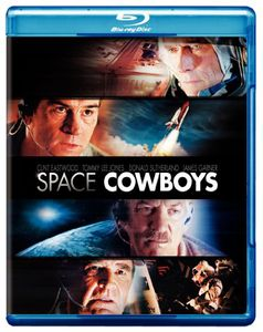 Space Cowboys [Widescreen] [Repackaged] [New Artwork]