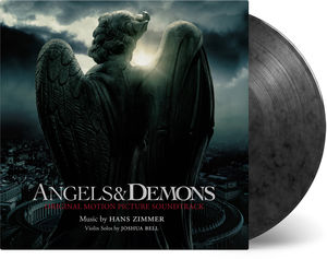 Angels & Demons (original Soundtrack)