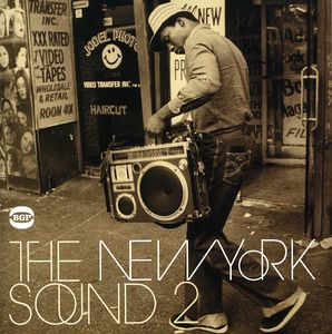 New York Sound, Vol. 2 [Import]