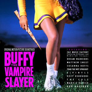 Buffy the Vampire Slayer (Original Soundtrack)