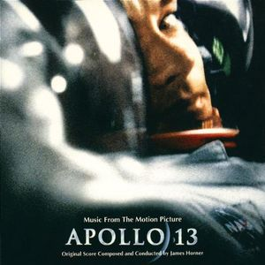 Apollo 13 (Original Soundtrack)