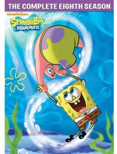 Spongebob Squarepants: The Complete Eighth Season