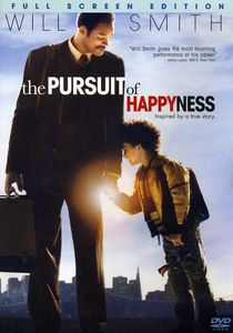 Pursuit of Happyness (2006) (Rite Aid)