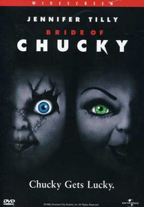 Bride Of Chucky /  Ws