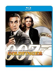 Goldfinger [Widescreen] [Ultimate Edition]
