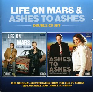 Life on Mars /  Ashes to Ashes (Original Soundtrack) [Import]