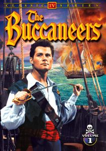 The Buccaneers: Volume 1