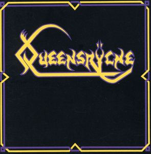 Queensryche [Bonus Tracks] [Remastered]
