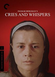 Cries & Whispers (Criterion Collection)