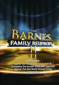 Barnes Family Reunion, Vol. II
