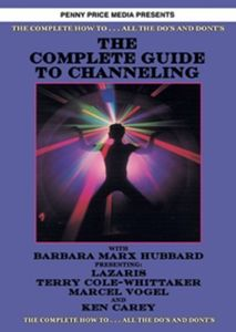 Complete Guide to Channeling with Barbara Mark Hub