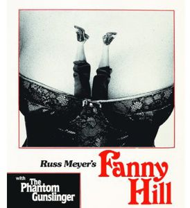 Fanny Hill /  The Phantom Gunslinger