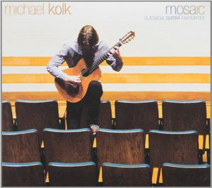 Mosaic - Classical Guitar Favourites