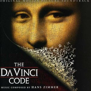 Da Vinci Code (Score) (Original Soundtrack)