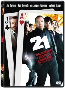 21 [Widescreen] [Single Disc Version]