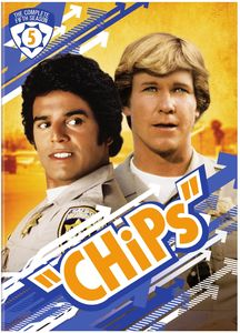 CHiPs: The Complete Fifth Season