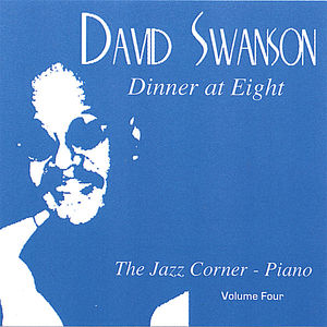 Dinner at Eight: Jazz Corner 4