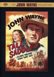 Tall In The Saddle [Standard] [Commemorative Packaging]