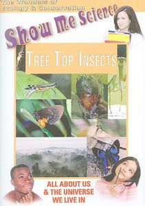 Ecology: Tree Top Insects